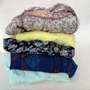 Free People not so mystery bundle varying sizes